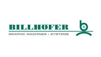 BILLHOFER