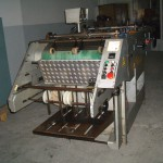 schöber sürekli form harman makinası